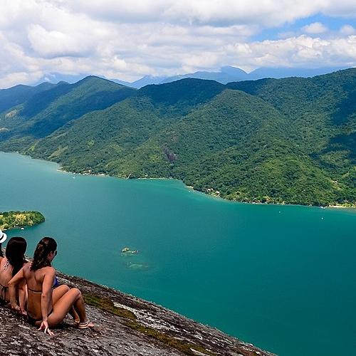 Merveilles naturelles du Brésil -