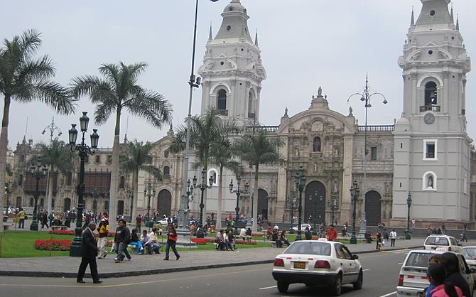 Lima Perù siti di incontri