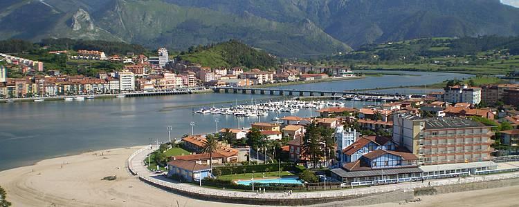 Autotour du Pays basque aux Asturies
