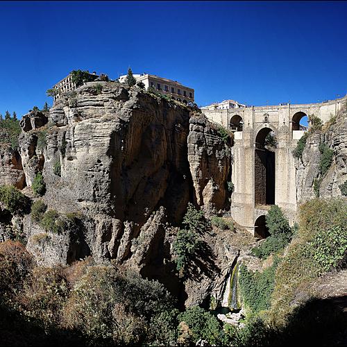 A la découverte de l'Andalousie rurale - Séville -