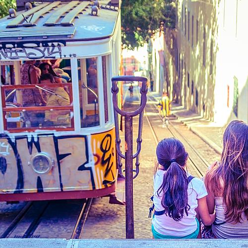 Odysée amusante en famille sur Lisbonne -