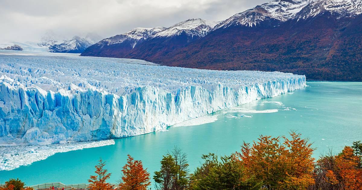 Argentina: Glaciers | Evaneos