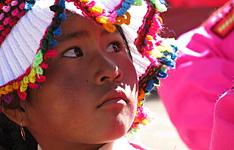 Le Pérou, nature et biodiversité
