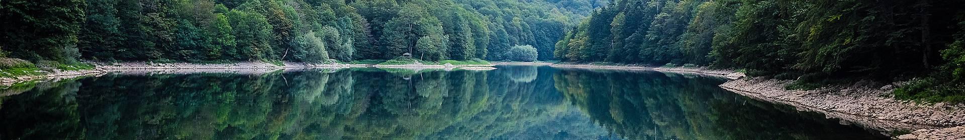 Parc national biogradska Gora