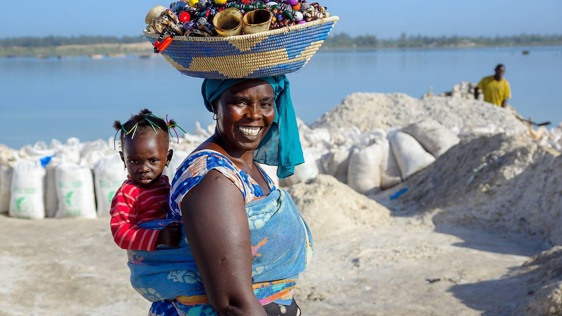 Nature et culture Sénégalaise