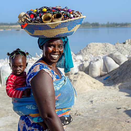 Nature et culture Sénégalaise - Dakar -