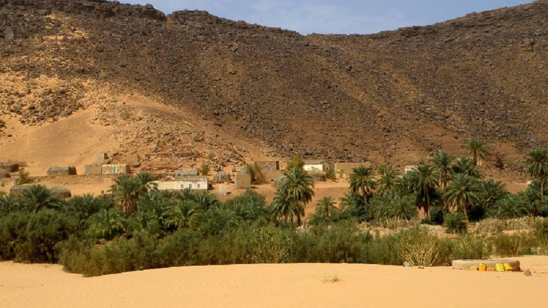 Des dunes et oasis du désert de l'Adrar aux rivages de l'océan en 4x4