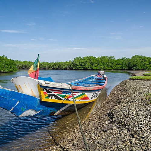 L'essentiel du Sénégal - Dakar -