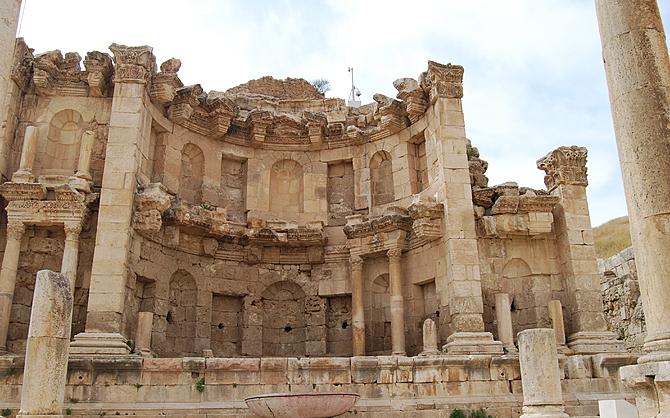 Circuito Jordania : Circuito jordania autotour en libertad evaneos