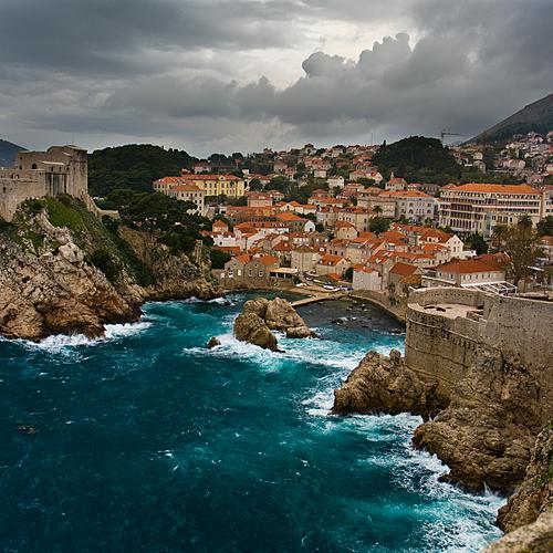 Explorez les lieux de tournage de Game of Thrones - Dubrovnik -