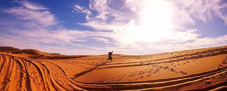 Tour tra Medine, villaggi berberi e trekking tra le dune