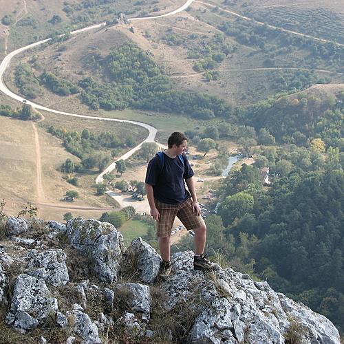 Randonée à travers les Carpates- de Bucovinie à Maramures en groupe -