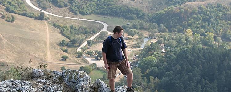 Randonée à travers les Carpates- de Bucovinie à Maramures en groupe