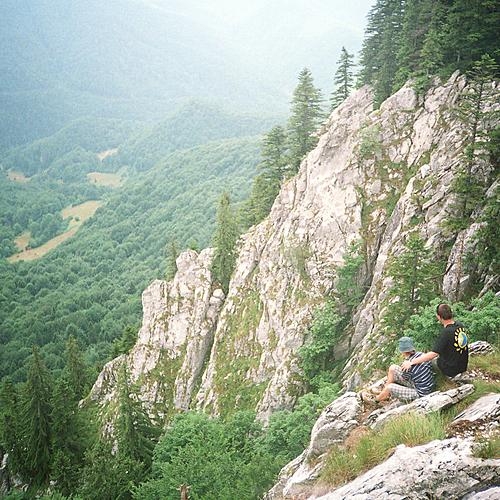 Les Alpes de la Transylvanie - Nature sauvage et expérience insolite -