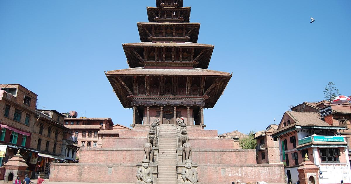 luogo di incontri a Kathmandu Nepal