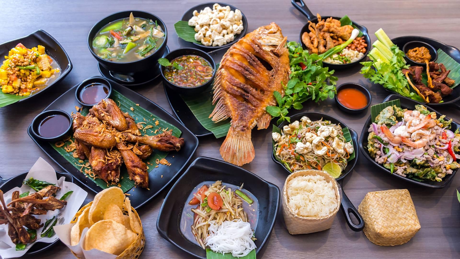 Kulinarik, Kultur und Local Lifestyle