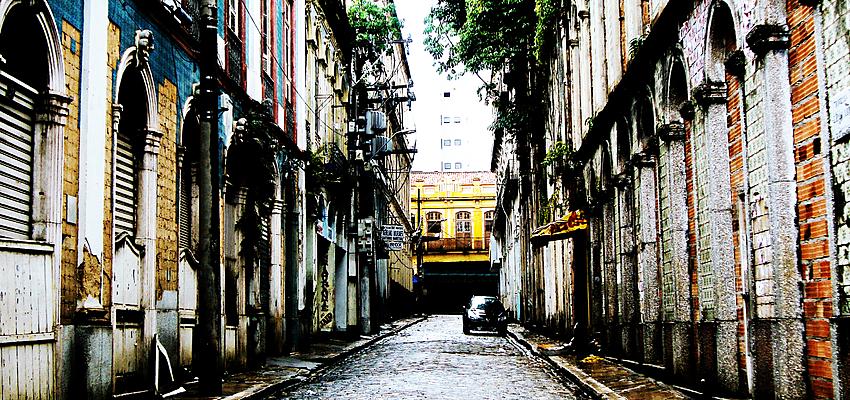 Quartier historique de Bèlem