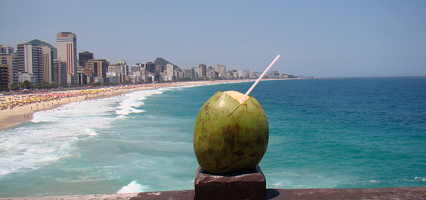 Brazil The Cost Of A Vacation In Brazil Tourism Information And - Vacation in brazil