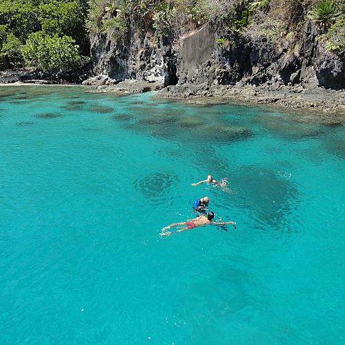 Croisière snorkeling aux Raja Ampat -