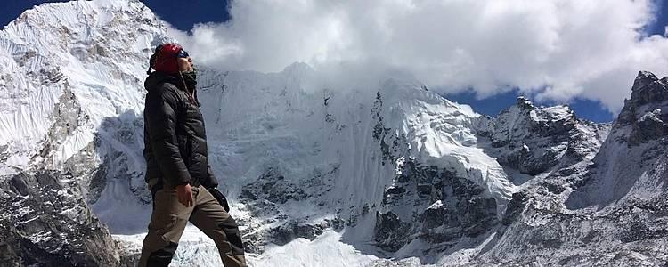 Everest Base Camp And Tibet Pilgrims Tour