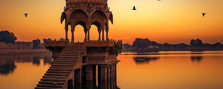 Tesori nascosti del Rajasthan
