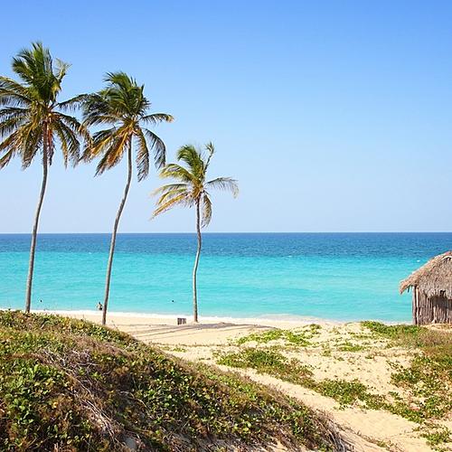 Nature authentique et plages isolées - La Havane -