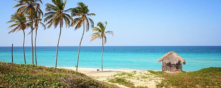 Nature authentique et plages isolées