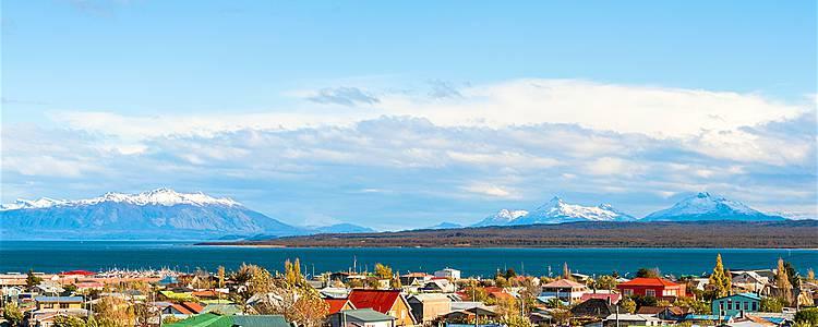 Ushuaia und die Gletscher des Südens