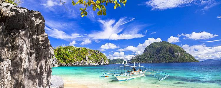 Le grand tour des Philippines : Palawan, les Visayas et Bohol