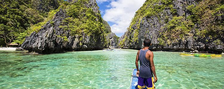Découverte complète de l'île de Palawan, la dernière frontière