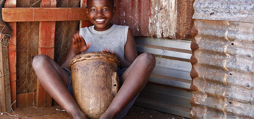 musique au Mali