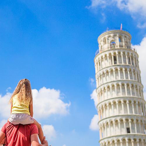 Voyage expérientiel en famille - Rome -