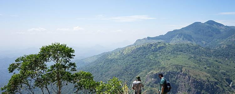 Trekking und kulturelle Highlights