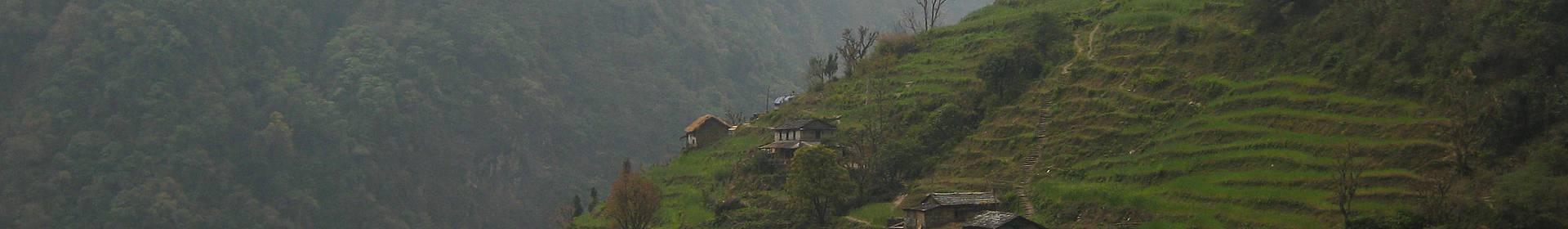 Jhinu Danda