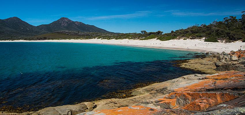 La Tasmanie classée à l'Unesco