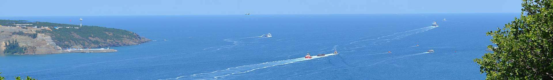 Mer Noire