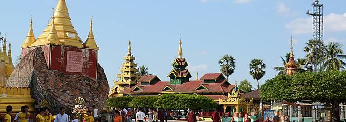 Birmania visitare bago evaneos for Planimetrie di 2000 piedi quadrati una storia