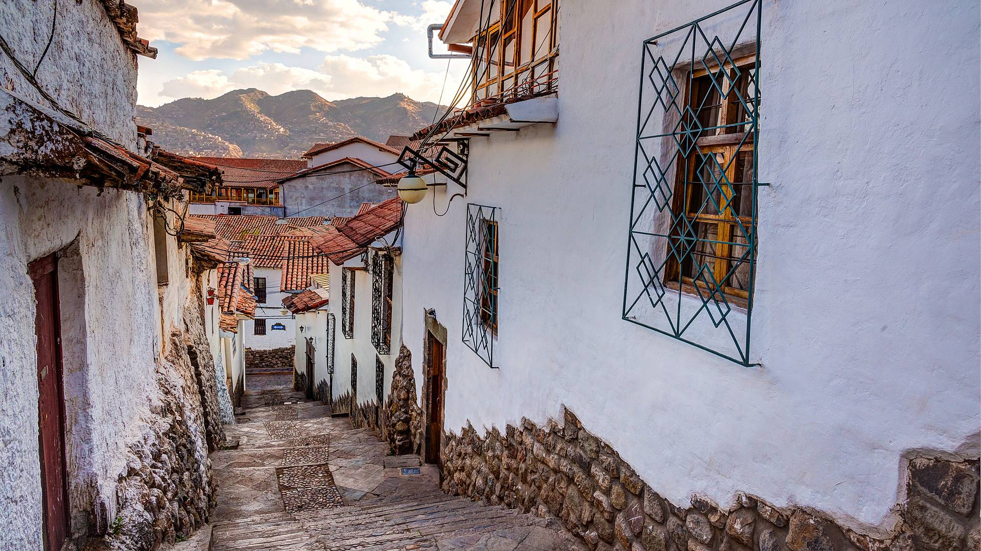 Lima, Cusco e Machu Picchu andata e ritorno