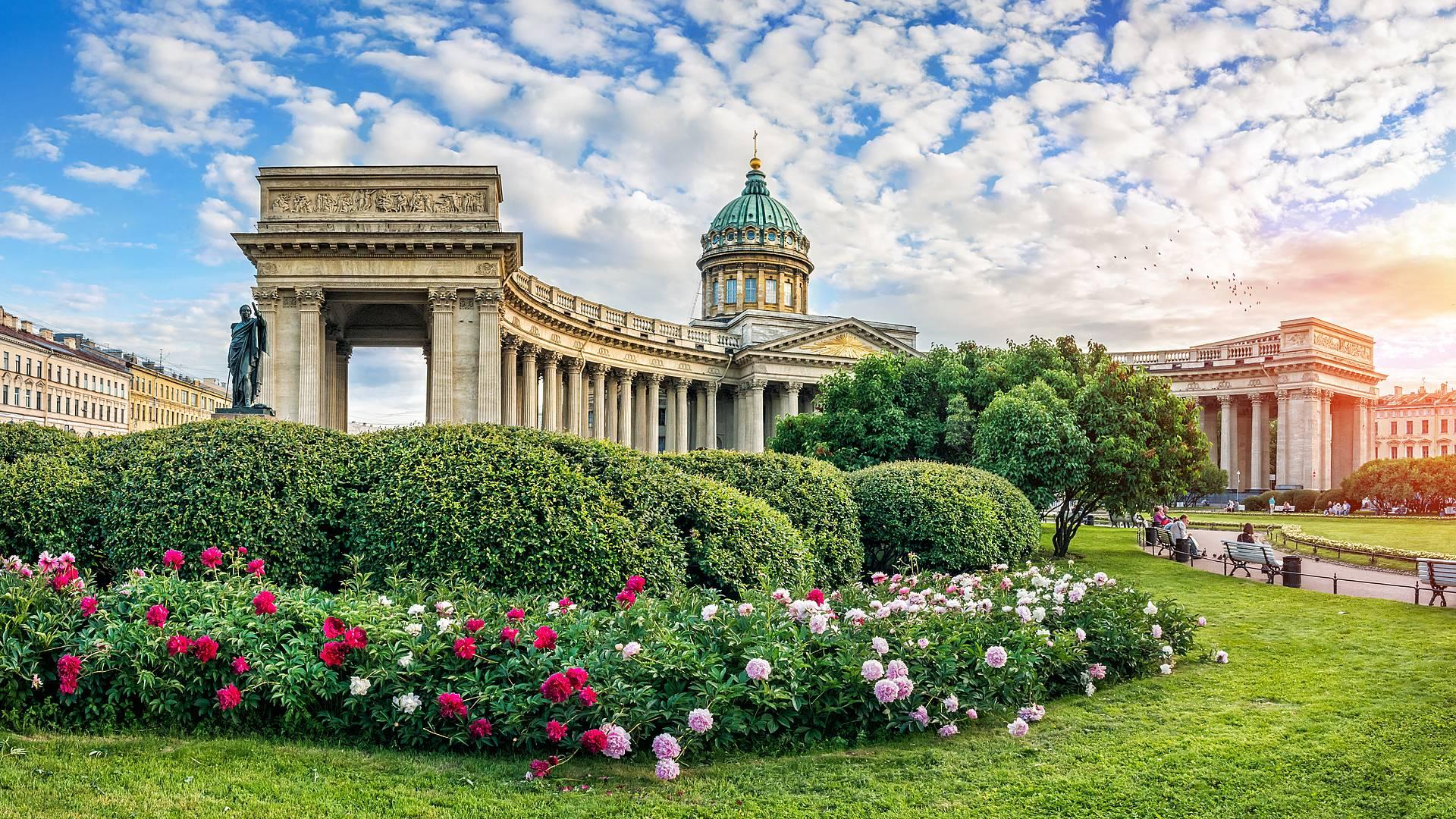 L'anima autentica di San Pietroburgo