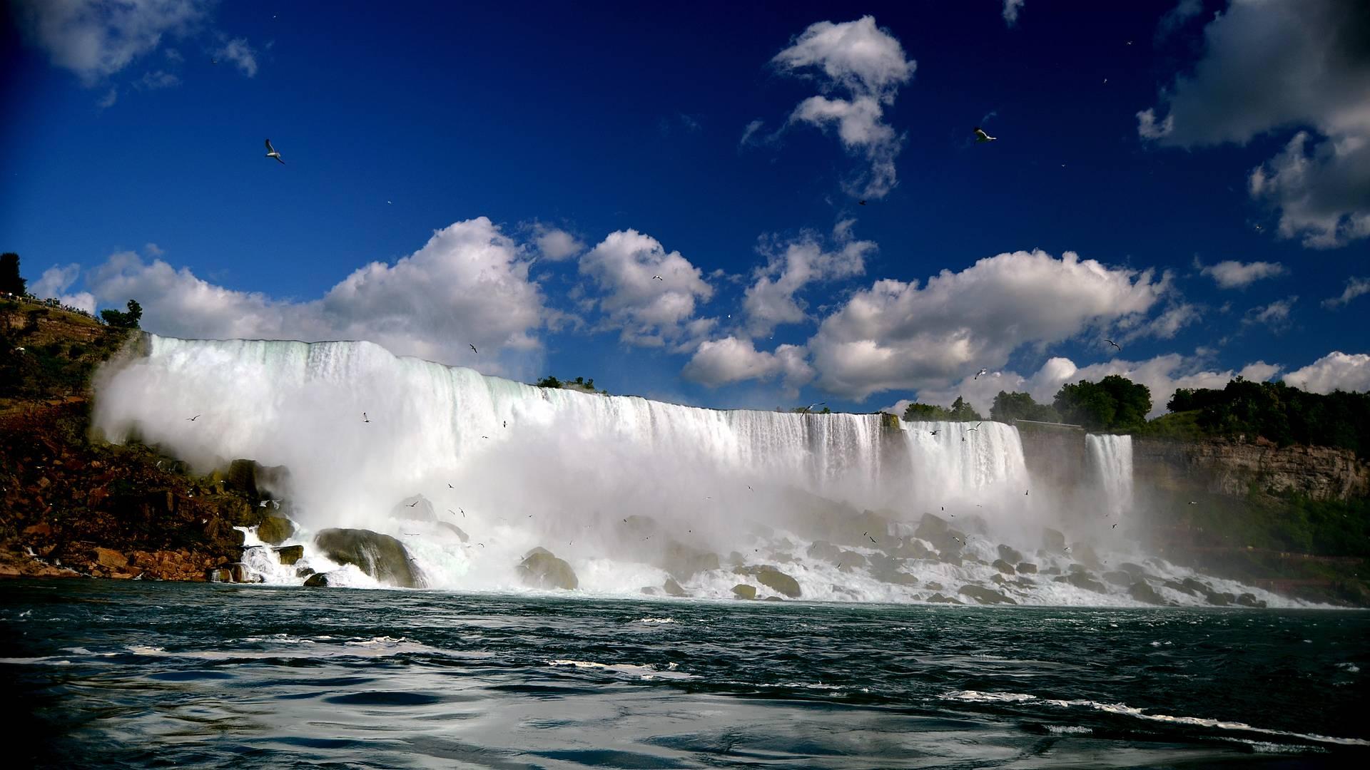 Road trip du Niagara au lac St-Jean