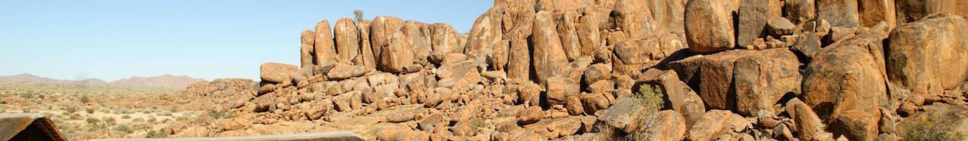Gondwana Canyon