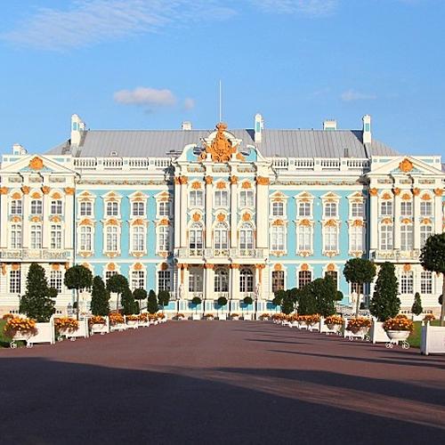 Toutes les Splendeurs de Saint-Pétersbourg - Saint-Pétersbourg -