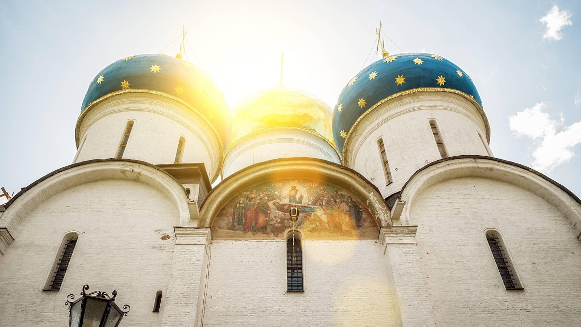 Moscou et Saint-Pétersbourg, capitales des tsars