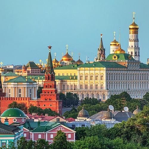 De Moscou à Saint Pétersbourg, à prix doux - Moscou -
