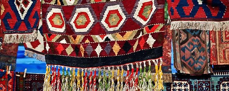 Sabores y colores de Armenia
