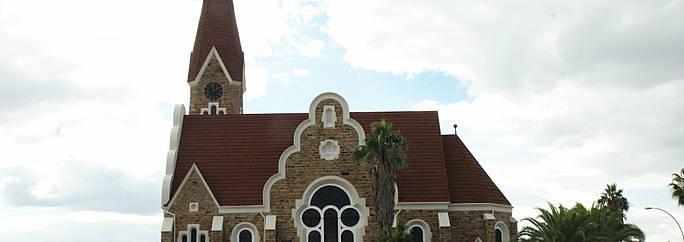 incontri con Christian in Namibia sito di incontri Sandusky Ohio