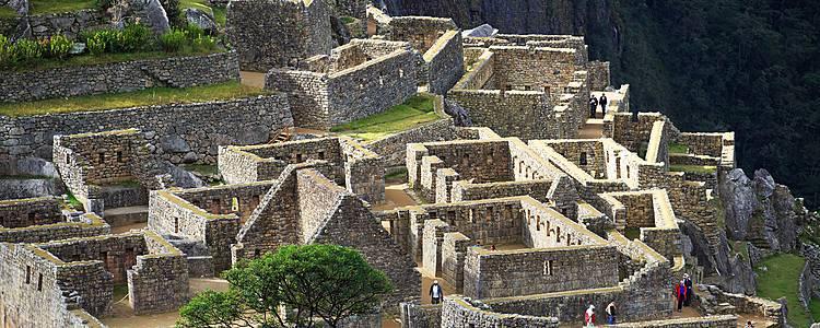 Machu Picchu, sulle tracce dell'Antico Impero in gruppo