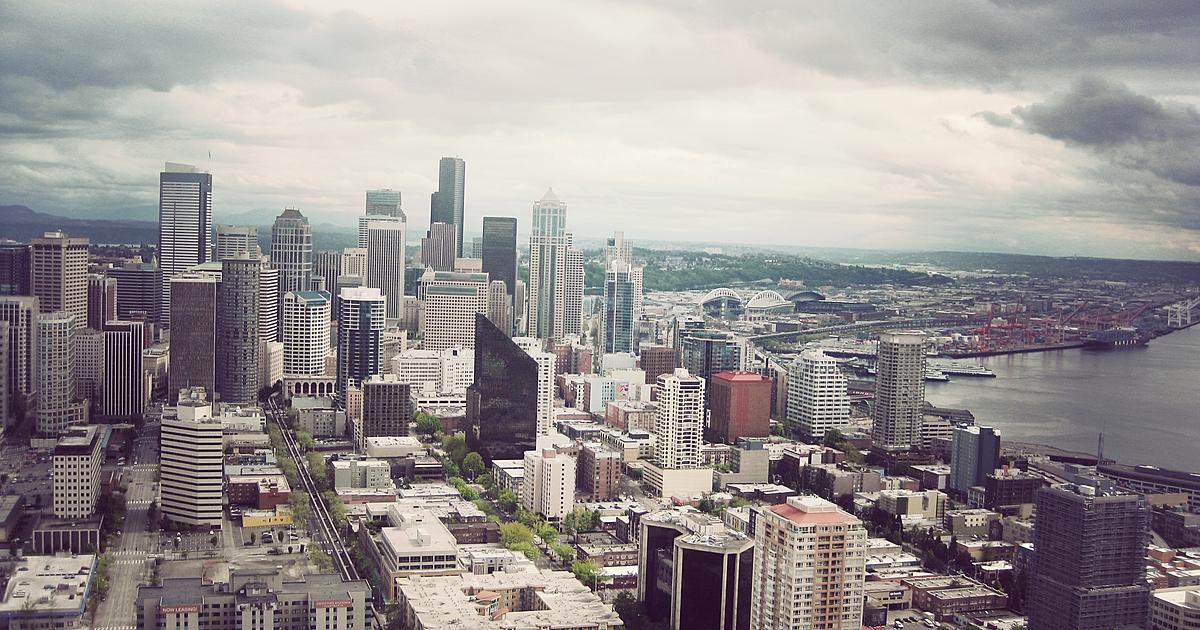 Tè incontri Seattle