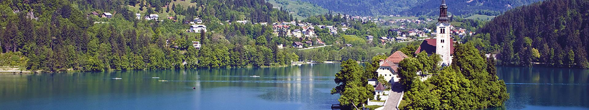Viajes a Eslovenia
