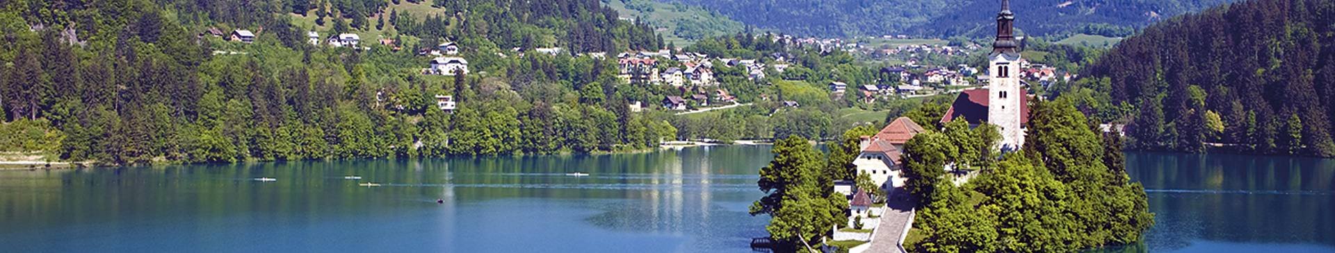 Viajes a Eslovenia en invierno